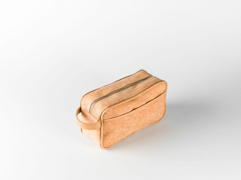 Cork Washbag