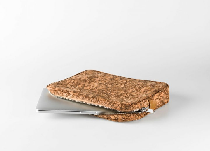 Cork Laptopcover