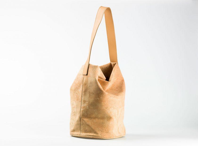 Cork Bucketbag