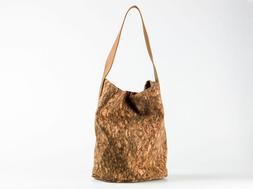 Cork Bucketbag