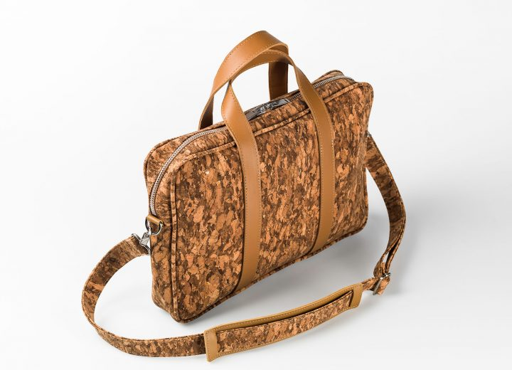 Cork Messengerbag
