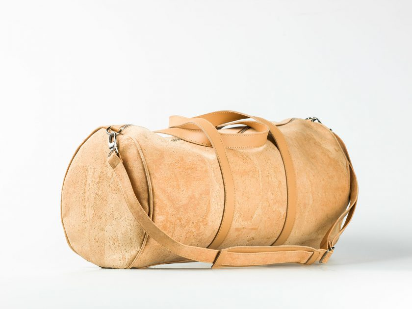 Cork Dufflebag