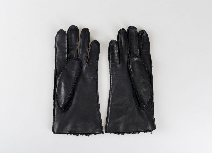 Lambleather Gloves