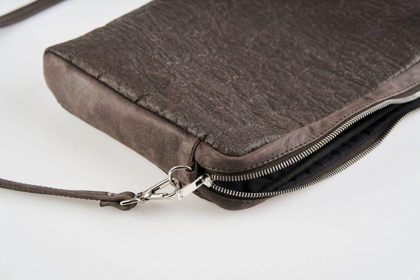 Pinatex Shoulder Bag