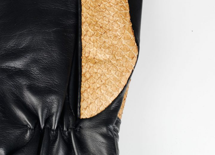 Fishleather Gloves