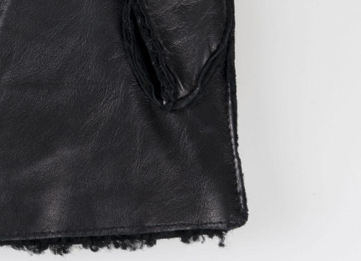 Lambleather Glove