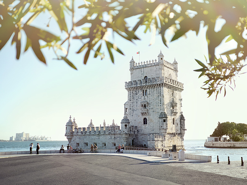 lisbon belem castle travel guide
